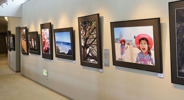 第32回TPS富山県写真家協会新川展